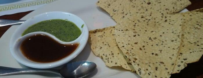 Saathi Indian Restaurant Falls Church Va