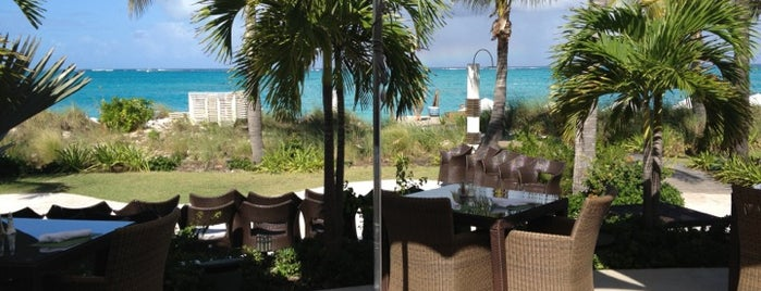 The Veranda Resort and Residences is one of Turks and Caicos.