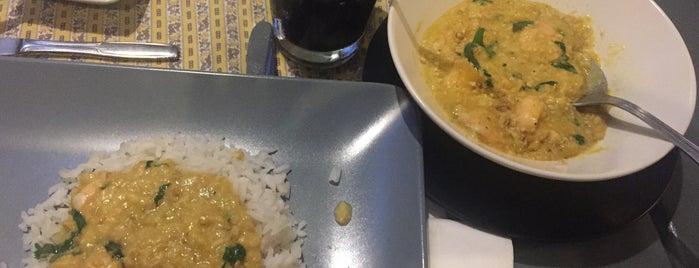 Aquarela do Brasil is one of Restaurantes com comida vegetariana.