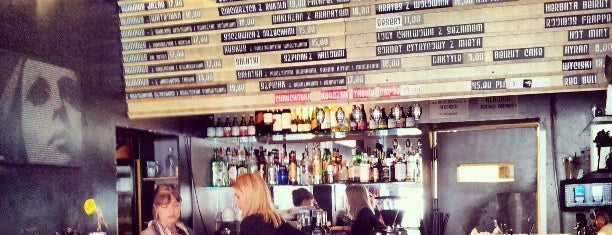 BEIRUT hummus & music bar is one of Top 10 dinner spots in Warszawa, Polska.
