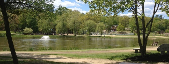 White Park is one of Best places in Concord, NH.