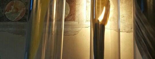 [MAP] Museo Arte Plastica is one of Guide to Castiglione Olona's best spots.