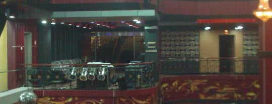 Nur Pasific Restaurant & Karaoke is one of All-time favorites in Indonesia.