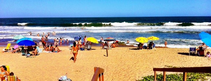 Praia dos Amores is one of fer lista.