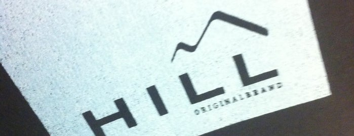 Hill is one of Midway Mall.