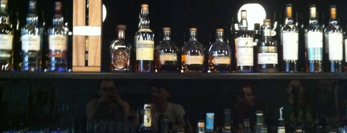 Isle Of Skye is one of European Beers in NYC.