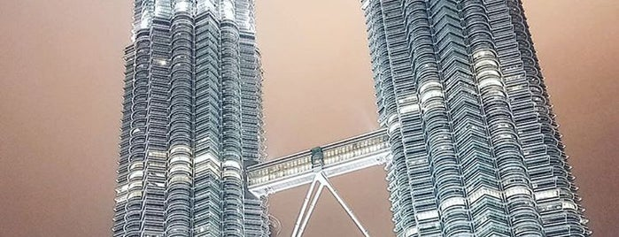 Tower 1 is one of Top 10 Tallest Buildings Of The World.