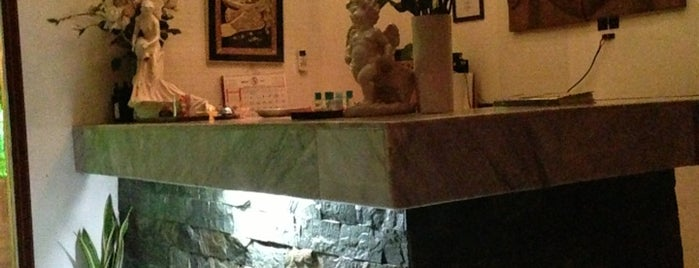 Nuat Thai Massage is one of Places to GO.