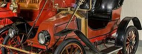 William E. Swigart, Jr. Automobile Museum is one of visitPA's tips.