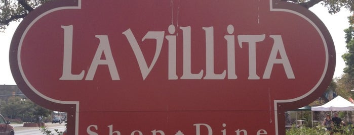 La Villita is one of My Trip to San Antonio.