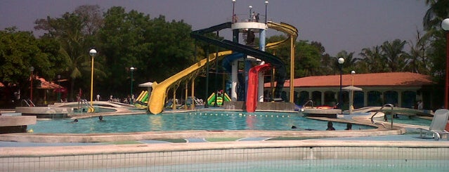 Island Cove Hotel & Leisure Park is one of Bacoors Pride.