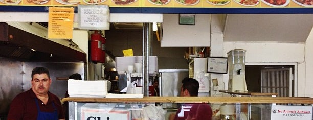 Top picks for Mexican Restaurants