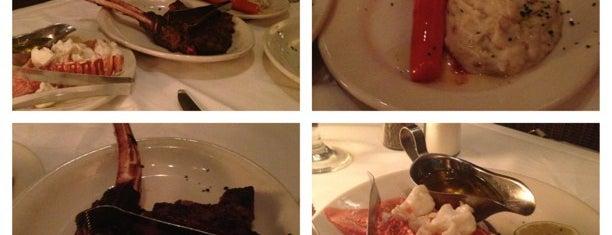 Bob's Steak & Chop House is one of Top Food Picks In DFW.