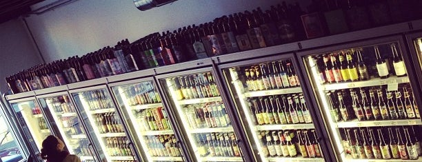 Bottle Bar East is one of Favorite Spots In Philadelphia.