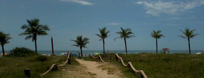Praia dos Paraguaios is one of Meus Lugares.