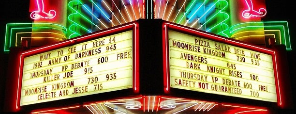 Laurelhurst Theater & Pub is one of PDX To-Do.