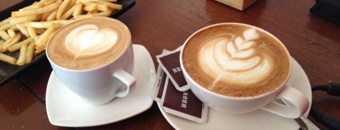 Kedai Kopi is one of kedai kopi cerebon.