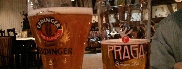 Чарка Кружек і Гачек is one of Пиво на ПОХ'е.