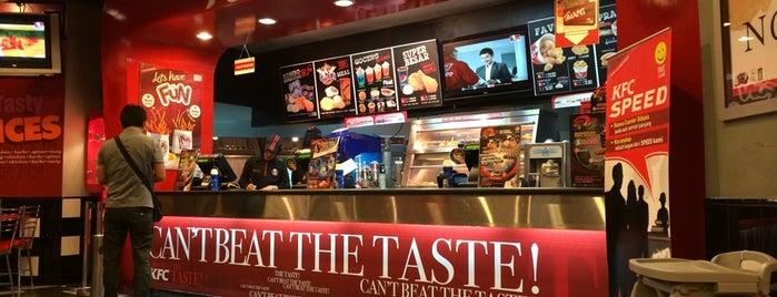 KFC is one of Jakarta Capital Region, Fast Food Restaurants.