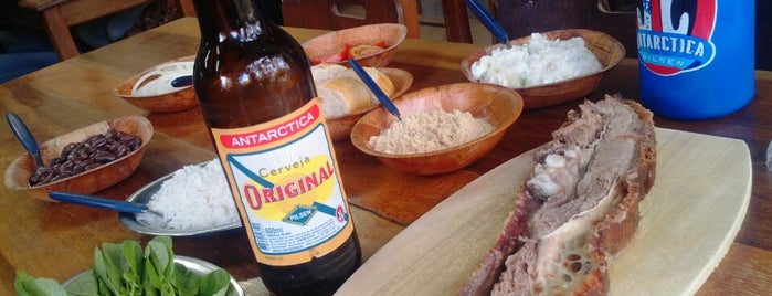 Nyck Costela no Rolete is one of Baixa Gastronomia Curitiba.