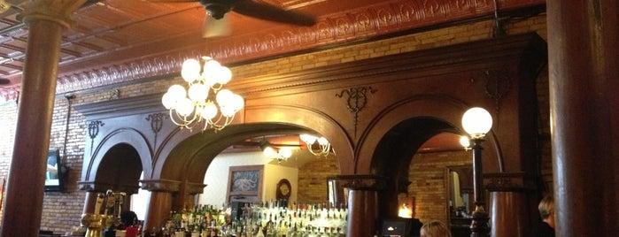 J Gardellas Tavern is one of #MyBars.