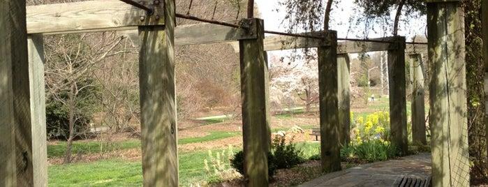 Greensboro Arboretum is one of Greensboro.