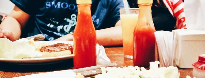 Blackpepper Cafe & Resto is one of All-time favorites in Indonesia.