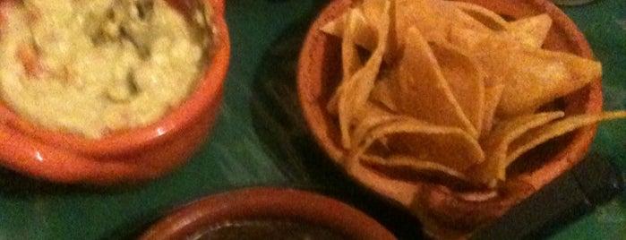 El Mexicano is one of Comes.