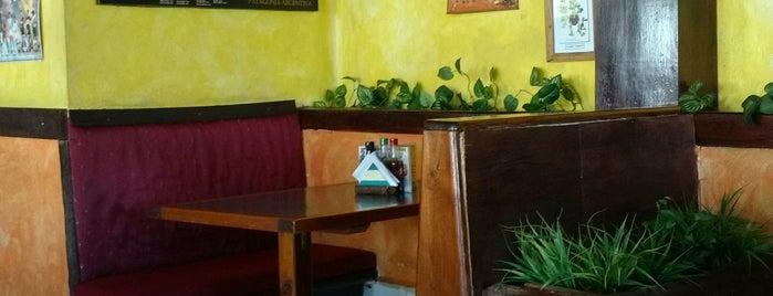 Restaurantes en Ciudad del Carmen, Campeche