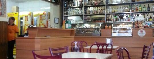 Bar do Pudim is one of Baixa Gastronomia Curitiba.