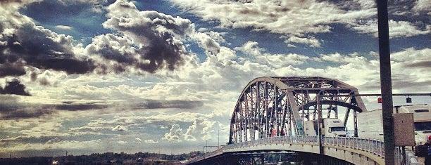 Peace Bridge is one of Guide to Buffalo's best spots.