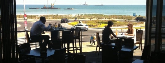 News Cafe is one of Best places in Cape Town, South Africa.