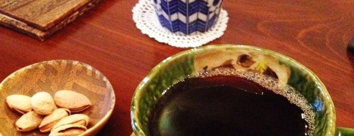 あん's cafe is one of 行きたい(飲食店).