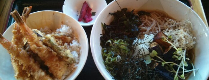 Ichimi-An is one of Chris' LA To-Dine List.