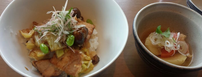 Milven Mishuku Dining & Cafe is one of 東急沿線 Cafe・カフェ・喫茶店.