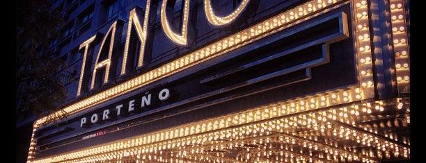 Tango Porteño is one of Argentina.