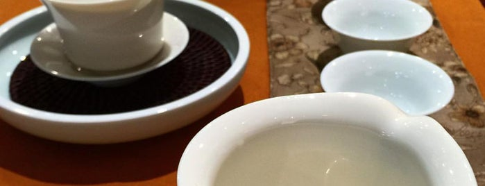 Fang Gourmet Tea is one of NY Old Favorites.