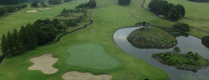 ロックヒルゴルフクラブ is one of ゴルフ場(茨城).
