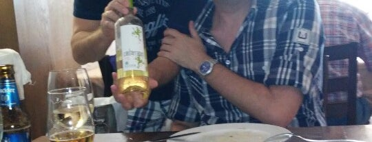 La Mar De Arroz is one of Restaurantes!!.