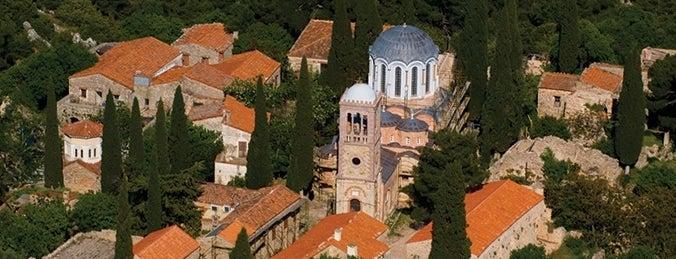 Νήσος Χίος (Chios Island) is one of Visit Greece's tips.