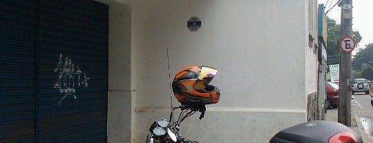 Suzuki Ego Motos is one of Rio.