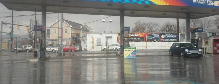 Sunoco Mini Mart is one of Travel..