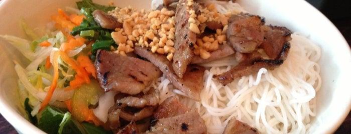 Sao Mai is one of Where to #EatDownTipUp.
