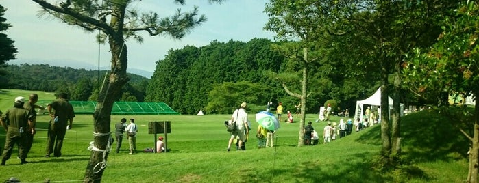 伊豆大仁カントリークラブ is one of Top picks for Golf Courses.