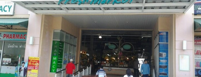 Banzaan Fresh Market is one of Must do in Phuket.