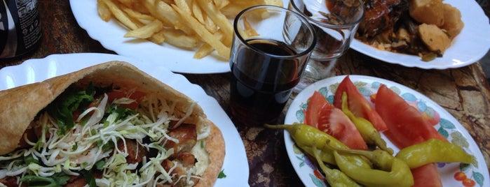 Δεκαέξι is one of Christina's tips.