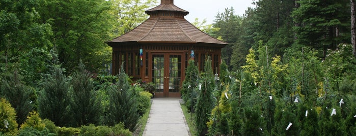 Rideau Woodland Ramble is one of Must Visit Shops!!.