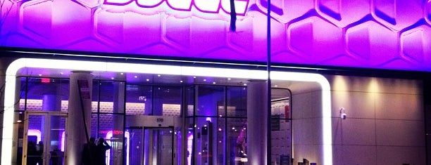 YOTEL New York is one of NYC to try.