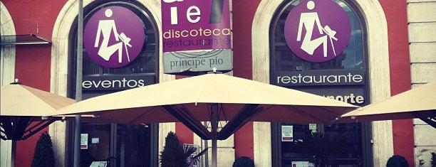 Colonial Norte is one of Restaurantes Gastrofestival 2012 25€.