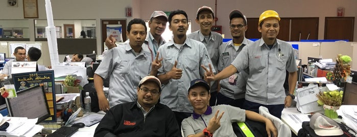 ASSB Toyota is one of Best places in Shah Alam, Malaysia.